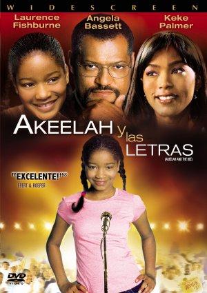 Akeelah and the Bee 1526x2162