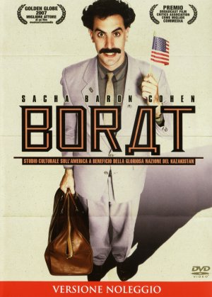 Borat: Cultural Learnings of America for Make Benefit Glorious Nation of Kazakhstan 1200x1674