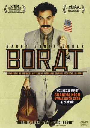 Borat: Cultural Learnings of America for Make Benefit Glorious Nation of Kazakhstan 1200x1710