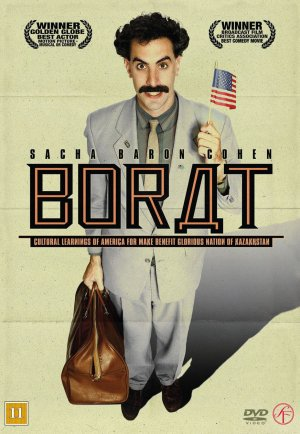 Borat: Cultural Learnings of America for Make Benefit Glorious Nation of Kazakhstan 928x1343