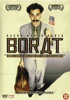Borat: Cultural Learnings of America for Make Benefit Glorious Nation of Kazakhstan 1200x1705