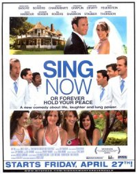 Shut Up and Sing poster