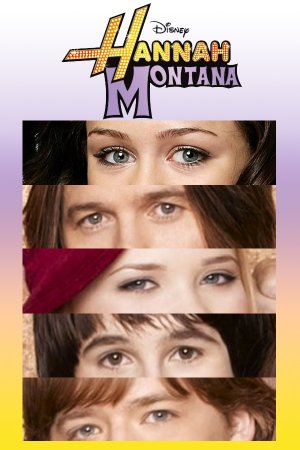 Hannah Montana 600x900