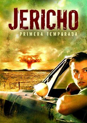 Jericho 600x850