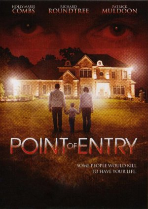 Point of Entry 454x640