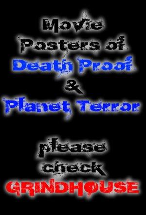 Planet Terror 500x738