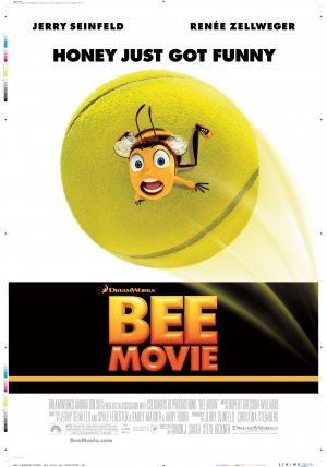 Bee Movie - Das Honigkomplott 2524x3600