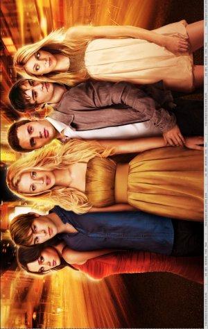 Gossip Girl 648x1024
