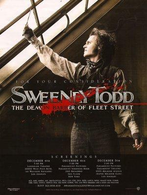 Sweeney Todd: The Demon Barber of Fleet Street 500x664