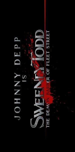 Sweeney Todd: The Demon Barber of Fleet Street 1677x3400