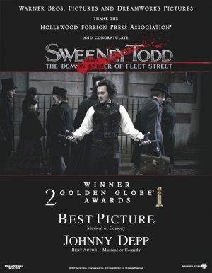 Sweeney Todd: The Demon Barber of Fleet Street 500x643