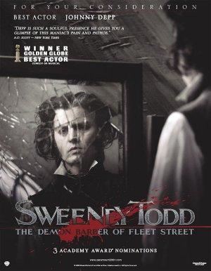 Sweeney Todd: The Demon Barber of Fleet Street 600x772