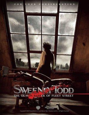 Sweeney Todd: The Demon Barber of Fleet Street 500x646