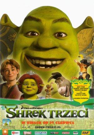 Shrek the Third 800x1150