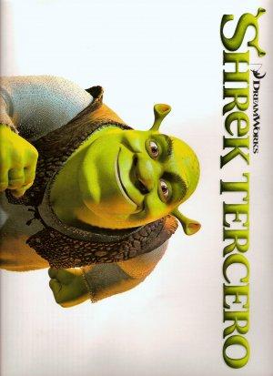 Shrek the Third 1700x2338
