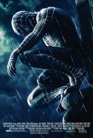 Spider-Man 3 2700x4000