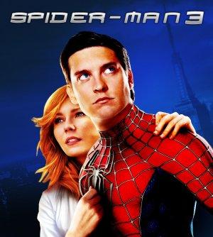Spider-Man 3 1485x1654