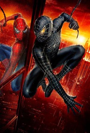 Spider-Man 3 2038x3000