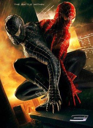 Spider-Man 3 746x1023