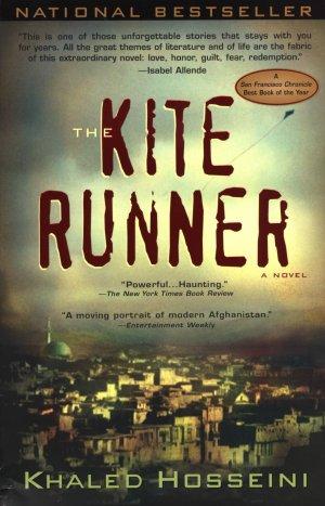 The Kite Runner 1128x1755