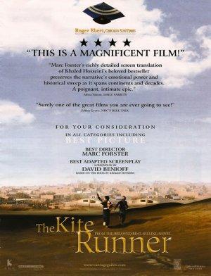 The Kite Runner 500x653