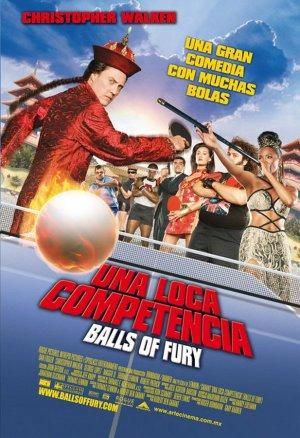 Balls of Fury 617x900