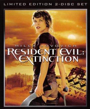Resident Evil: Extinction 1011x1228