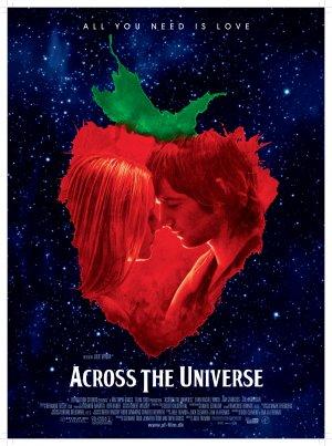 Across the Universe 3722x5000