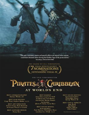 Pirates of the Caribbean: At World's End 500x643