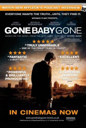 Gone Baby Gone 594x877