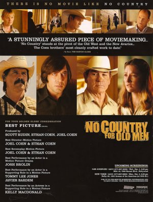 No Country for Old Men 500x658