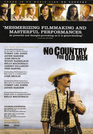 No Country for Old Men 500x718