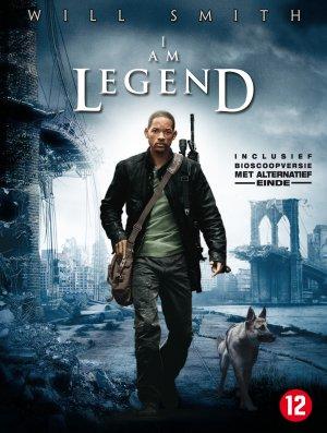 I Am Legend 1606x2126