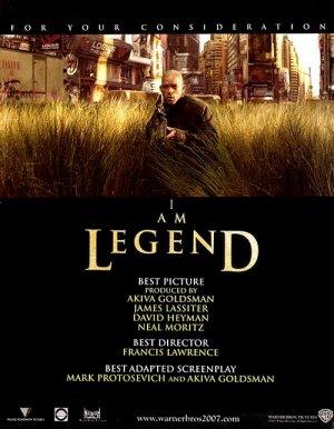 I Am Legend 500x643