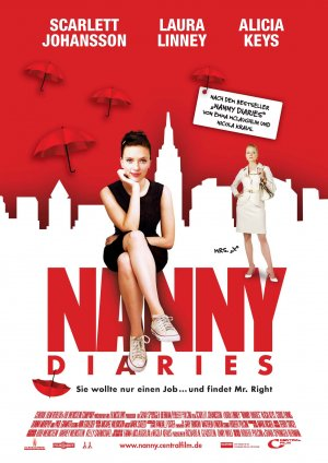 The Nanny Diaries 1754x2481