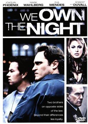 I padroni della notte 1758x2485