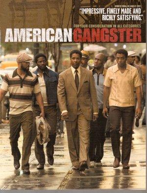 American Gangster 500x655