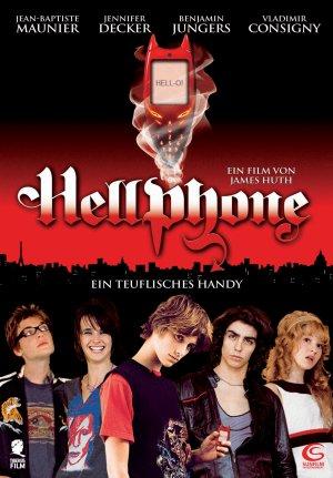 Hellphone - Ein teuflisches Handy 1512x2173