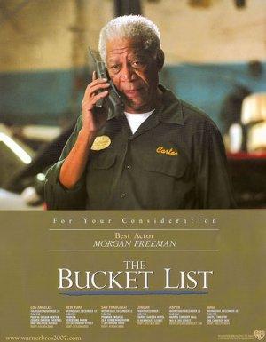 The Bucket List 500x642