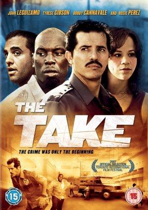 The Take 551x780