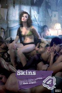 Skins - Hautnah poster