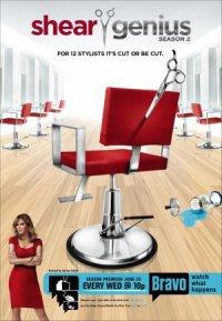 Shear Genius poster