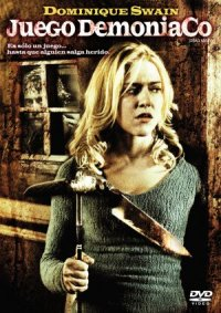 Dead Mary poster