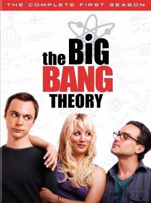 The Big Bang Theory 1655x2222