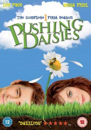 Pushing Daisies 565x800