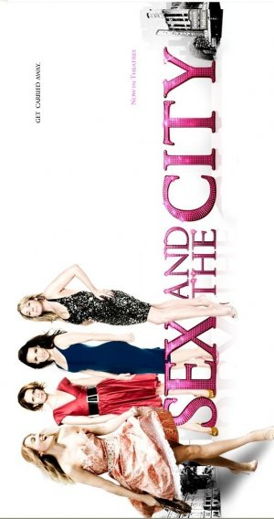 Sex and the City 533x1009