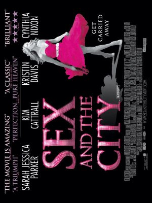 Sex and the City 600x800