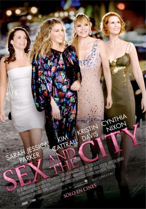 Sex and the City 1819x2598