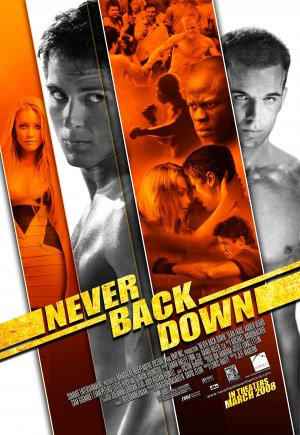 Never Back Down 2500x3621