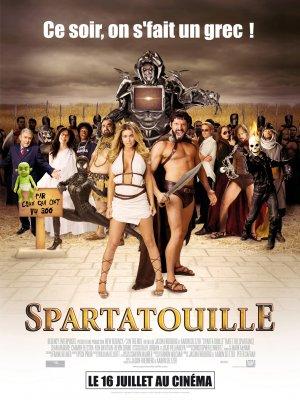Meet the Spartans 1329x1772